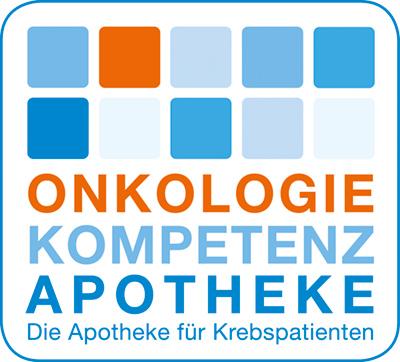 Onkologie Kompetenz Apotheke Logo