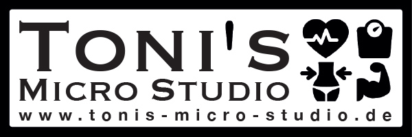 Toni's Micro Studio Logo